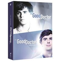 The Good Doctor  Temporadas 1-2 - DVD