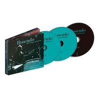 Mi tiempo señorías... - 2 CDs + DVD