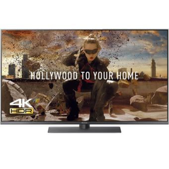"TV LED 55"" Panasonic TX-55FX780E 4K UHD HDR Smart TV"