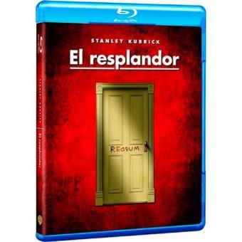 Kubrick: El Resplandor - Blu-Ray