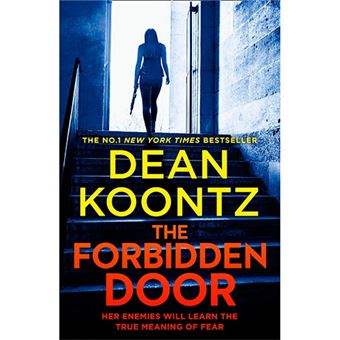 Jane Hawk Thriller  4 - The Forbidden Door