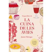 El gran llibre de la cuina de les àvies