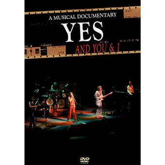 And you & I - A Musical Documentary - DVD