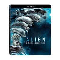 Alien La saga Completa - Steelbook Blu-Ray