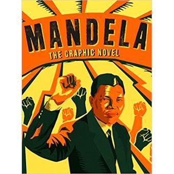 Mandela. The Graphic Novel