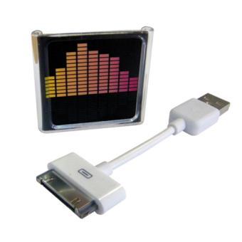 MCA Kit NiPod Nano Touch Funda + Cable + Protector