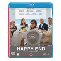 Happy End  - Blu-Ray