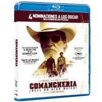 Comanchería - Blu-Ray
