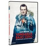 Venganza bajo cero - DVD