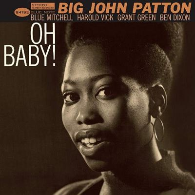 Oh Baby! (Limited Edition) - Vinilo