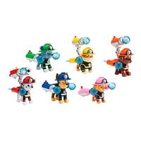 Paw Patrol Pack de acción Ultimate Rescue Bizak- Varios modelos
