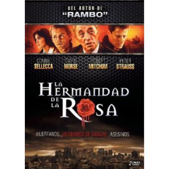 Pack La Hermandad de la Rosa - DVD