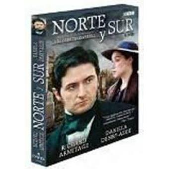 Pack Norte y Sur - DVD