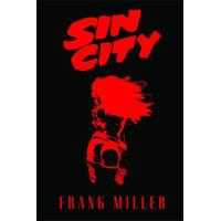 Sin City. Integral 1