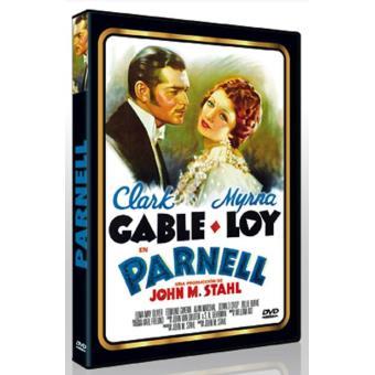 Parnell - DVD