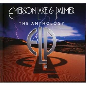The Anthology  (1970-1998)