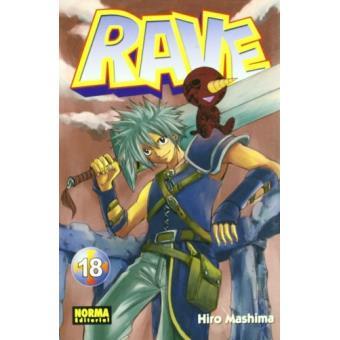 Rave 18