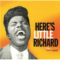 Here's Little Richard + Bonus Album: Little Richard