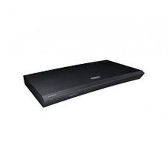 Reproductor Blu-Ray Samsung UBD-K8500 4K UHD Curvo