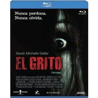 El grito - The Grudge - Blu-Ray