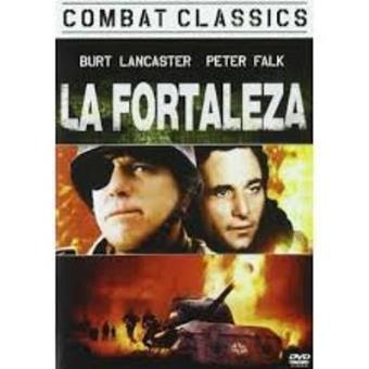 La fortaleza - DVD