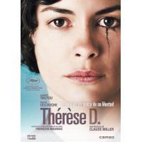 Thérèse D - DVD