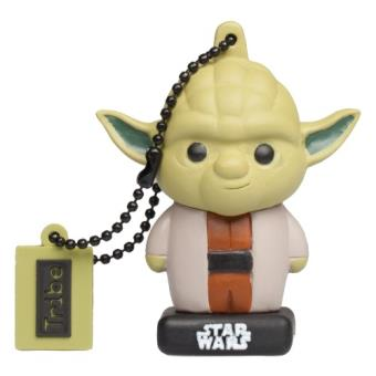 Pendrive Star Wars Tribe Yoda Memoria USB 16 GB