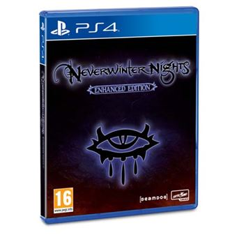 Neverwinter Nights : Enhanced Edition - PS4