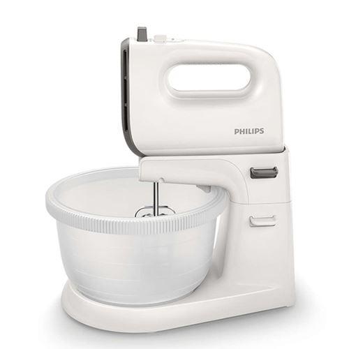 Amasadora Philips HR3745/00 Blanco
