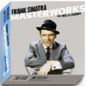 20 años: Frank Sinatra Masterworks - Exclusiva Fnac