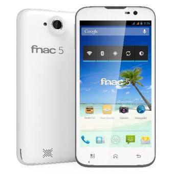 "Fnac Phablet 5 Android 5"" dual SIM"