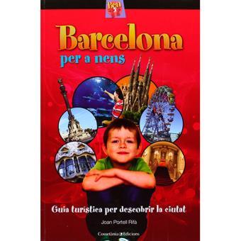 Barcelona per a nens