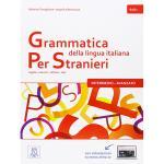 Grammatica lingua italia intermedio