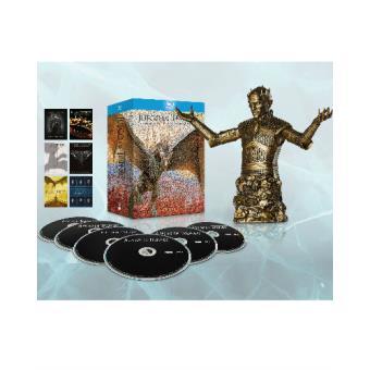 Juego de tronos Ed Coleccionista - Temporadas 1-6 - Exclusiva Fnac - Blu-Ray