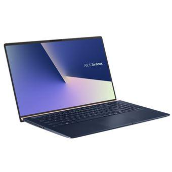 Portátil Asus ZenBook 15 UX533FD-A8097T 15,6'' Azul