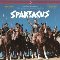 Spartacus B.S.O. - Vinilo