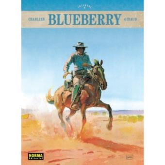 Blueberry  Integral 4