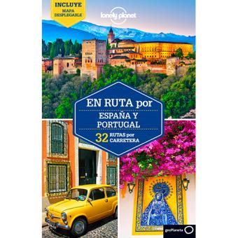 Lonely Planet. En ruta por España y Portugal