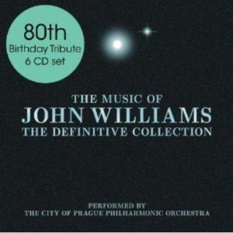 The Music Of John Williams (B.S.O)