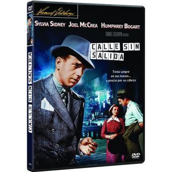 Callejón sin salida - DVD