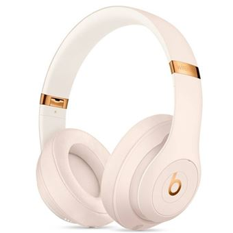 Auriculares Noise Cancelling Beats Studio 3 Rosa