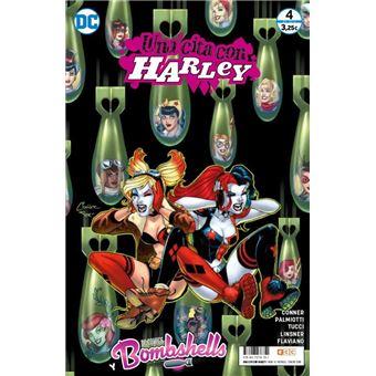 Una cita con Harley 4 Grapa
