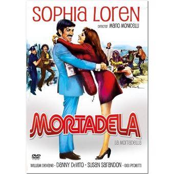 Mortadela - DVD