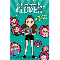El mundo de Clodett - Superlío de gemelas