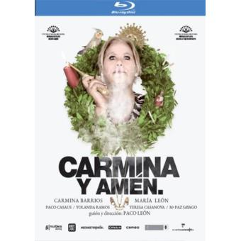 Carmina y amén - Blu-Ray
