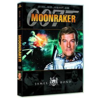 007: Moonraker  - DVD