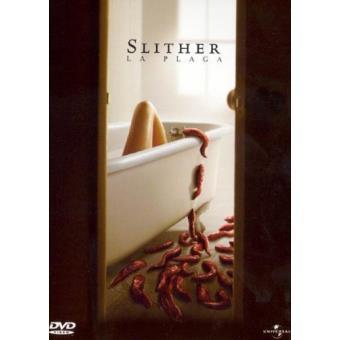Slither: la plaga - DVD