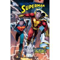 Superman.El día de la venganza