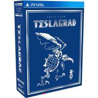 Teslagrad Value Pack - PS Vita