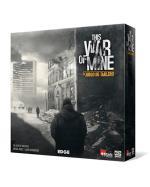 This War of Mine. El juego de tablero